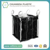 Buy cheap PP Woven Big FIBC Bulk Bag Baffle Ton Bag for Packing Chemicals from wholesalers