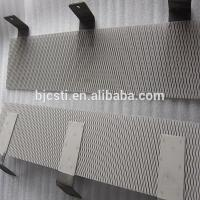 Buy cheap hot sale platinum coated titanium mesh from China Factory from wholesalers