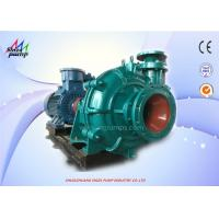 Buy cheap 100ZJ Metal Liner Centrifugal Slurry Pump For Slag Handling In Power Plant from wholesalers