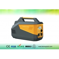 Buy cheap DC 220V Camping Inverter Generator Battery Bank 620Wh With BMS from wholesalers