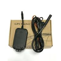 Buy cheap 3G Mini GPS Tracker with 9V-100V , 3G Tracking Device  / 3G Car Tracker from wholesalers