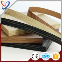 Buy cheap pvc edge banding Shanghai manufacture from wholesalers