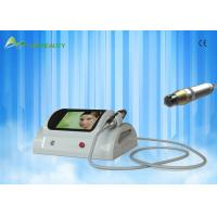 Buy cheap Microcomputer Fractional RF Micro Needle Acne Scar with 25Pins / 49Pins / 81Pins from wholesalers