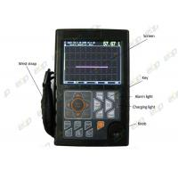 Wholesale Good Reliability Non Destructive Testing Instruments , NDT Weld Testing Equipment from china suppliers