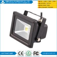 China Black house 10W LED Flood Lights Replace 50W halogen bulb, Security Lights, Floodlight on sale