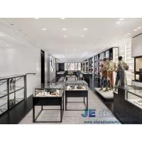 Buy cheap Mixed selling Store Interior display cabinets and showcase for clothes, handbags, shoes, clothing and jewelry from wholesalers