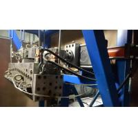 Buy cheap High Strength Plastic Sheet Extrusion Line , PVC Water Leaking Sheet Extrusion Machine from wholesalers
