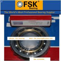 Buy cheap Nylon Cage7211BEP Angular Contact Ball Bearing for Air Compressor ID 55mm from wholesalers