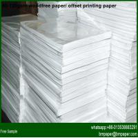 100gsm Colored Offset Paper with Wood Pulp