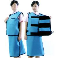 Wholesale Vest-skirt protective apron B model protect the positive and back side of body from china suppliers