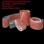 Buy cheap Abrasive Belts, Sanding Belts ceramic, silicon, zirconia,aluminum miya@moresuperhard.com from wholesalers