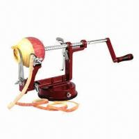 Buy cheap Multifunctional Apple Peeler, Available for Various Types of Fruits from wholesalers