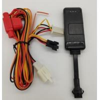 Buy cheap Car GPS Tracker G17H Support Power Input 100V Voltage With Battery from wholesalers