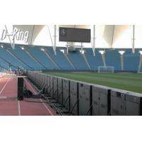 Wholesale Outdoor Sport Stadium Perimeter LED Display from china suppliers