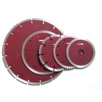 Buy cheap diamond saw blade/diamond cutting disc for masonry, construction from wholesalers