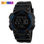 Buy cheap wholesale import SKMEI plastic wrist watch sports man watch from wholesalers