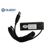 Buy cheap Reader And Writer Encoder for 3 Tracks Hico And Loco Magnetic Strip Card from wholesalers