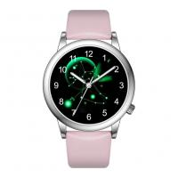 Buy cheap Ladies  Fashion Leather Quartz Watch for Gift OEM Alloy  Wrist watch for Women from wholesalers