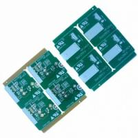 Buy cheap single sided fr1 pcb manufacturer from wholesalers