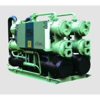 Buy cheap Water Source Heat Pump Chiller with Heat Recovery from wholesalers