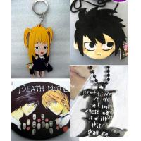 Buy cheap sell all death note anime products from wholesalers