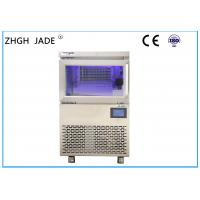 Buy cheap 500*650*800mm small size Cube Ice Making Machine with SS304 Shell from wholesalers