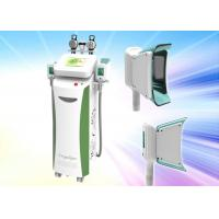 Buy cheap CE Certification body slimming rf cavitation cryolipolysis fat dissolving machine from wholesalers