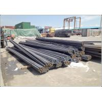 Buy cheap Die Steel Round Bar Stock ,  Smoothly Surface 8 mm Dia JIS SS400 Carbon Steel Rod from wholesalers