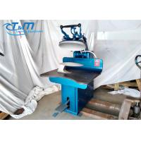 Buy cheap Steel Mushroom Industrial Pressing Ironing Machine Finishing Equipment For Garment Factory from wholesalers