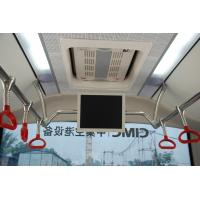 Buy cheap Full Aluminum Body 14 Seater Airport Shuttle Buses Terminal Bus 12250kgs from wholesalers