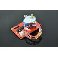 Buy cheap Stepper Motor Driver module + 4 Phase Stepper Motor For Arduino from wholesalers