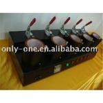 Buy cheap Combo Mug Heat Press/transfer Machine (5 in 1) from wholesalers