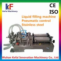 Buy cheap thickener for liquid detergents filling machine from wholesalers