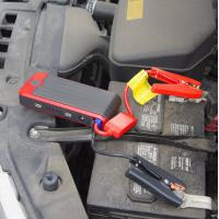 Buy cheap New Portable Car Jump Starter Auto Emergency Start Battery Source Laptop Portable Charger from wholesalers
