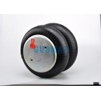 China Double Convoluted Air Spring on sale