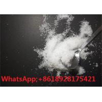 Buy cheap Toremifene Citrate / Fareston Muscle Building Steroids For Men CAS 89778-27-8 from wholesalers