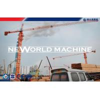 Wholesale 5 Tons 50m Jib Length Construction Tower Crane Equipment High Performance from china suppliers