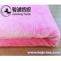 Buy cheap 2015 new china products polar fleece coral fleece flannel fleece blanket from wholesalers