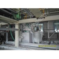 Buy cheap Automatic A4 A3 Copy Paper Production Line Roll Cylinder Stainless Steel from wholesalers
