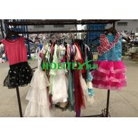 Buy cheap British Style Used Kids Clothes , Second Hand Kids Clothes Cotton Material from wholesalers