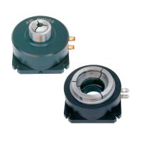 Buy cheap JAS JHS AIR HYDRAULIC POWER STATIONARY CHUCK PUSH FORWARD TYPE from wholesalers