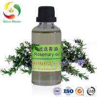 Buy cheap 100% Pure Natural  Pure Rosemary Essential Oil For Fragrance & Massage from wholesalers
