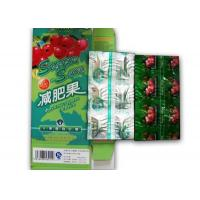 Buy cheap Botanical Slimming Capsule with FDA Certified from wholesalers