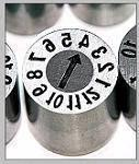 Buy cheap JIS Date Stamps from wholesalers