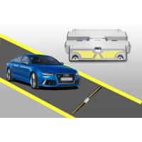 Buy cheap FixedUnderVehicleInspectionSystem Zhonganxie from wholesalers