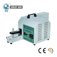 Buy cheap Friction / Fading Fabric Testing Machine Crock Meter Type 55 * 40 * 35Cm from wholesalers