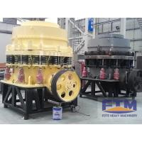 Buy cheap High Efficiency Cone Crusher/Construction Cone Crusher from wholesalers