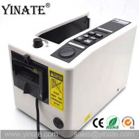 Buy cheap CE Automatic Packing Tape Dispenser / Electric ESD Cutting Tape Machine / Tape Dispenser Tape Cutter / One Year Warranty from wholesalers