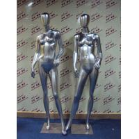 Buy cheap FRP Female Full-body Mannequin Couple from wholesalers