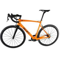 Buy cheap Cheap full T800 carbon AERO road frame complete road bike Wheel Size 700cC from wholesalers